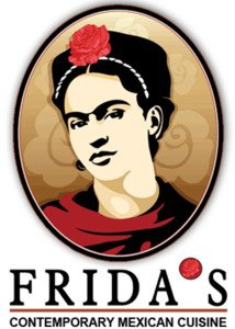 Frida's Contemporary Logo