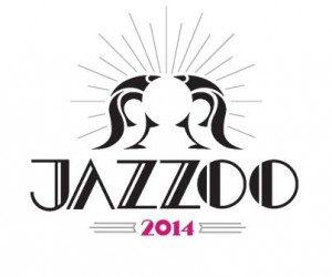 Jazzoo 2014 logo