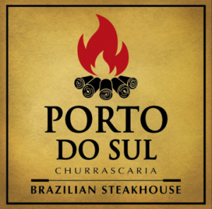 Porto Do Sul Logo square